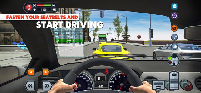 3D Car Gamings To Improve Your Driving Abilities