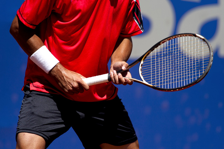 Tennis Racquets - How To Pick A Winner
