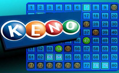 Which is the basic strategy to play and win Online Keno game?
