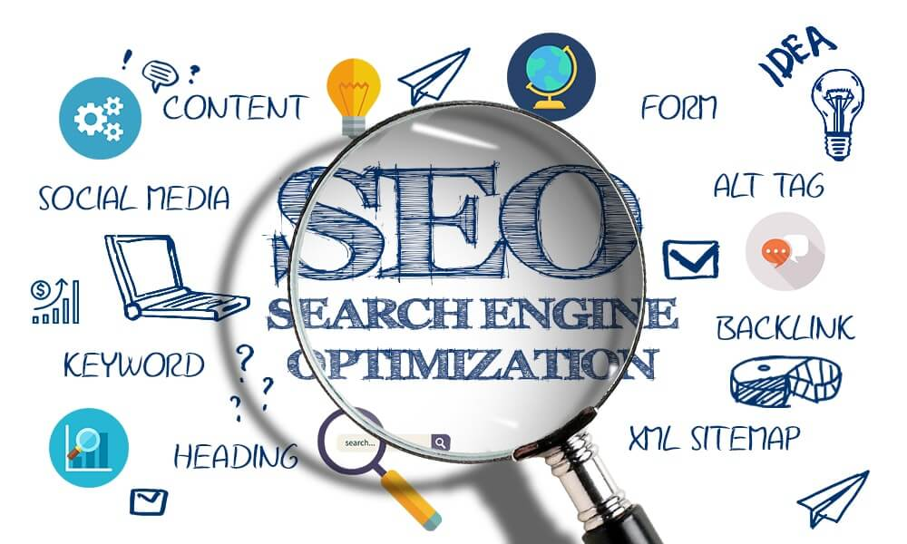 Some valuable tips to help you find the right SEO service provider