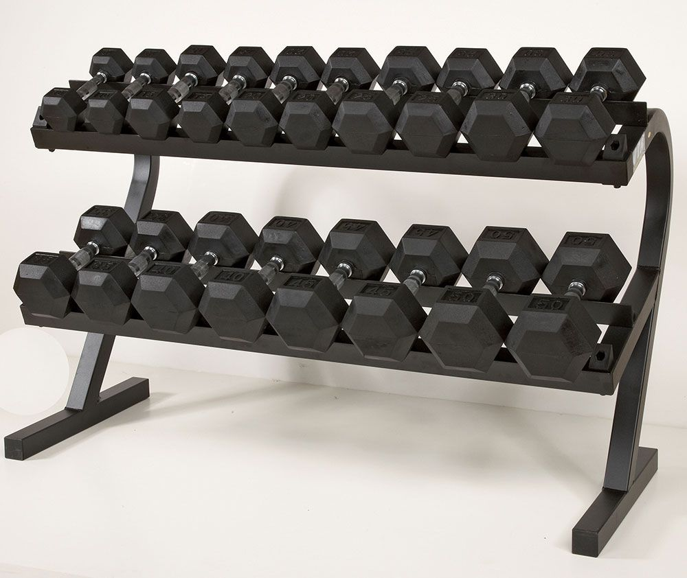 Dumbbell Racks - What You Should Know Prior To Purchasing Them