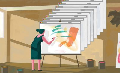 Art Is essential For your Success